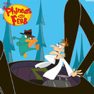 Phineas and Ferb: Crack That Whip / The Best Lazy Day Ever