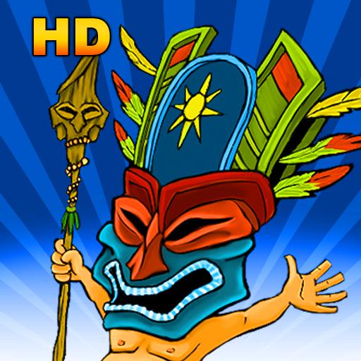 Kona's Crate HD iOS