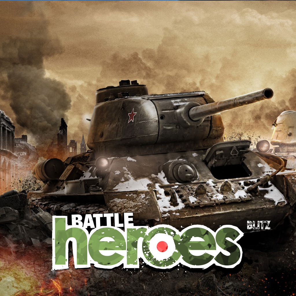 Battle Heroes Blitz (3D Танки)
